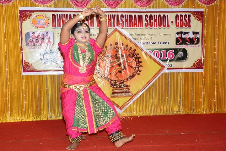 Dwarkesh Vidhyashram CBSE School-Cultural Activity