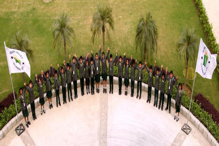 Wisdom Valley Global School-Students Activity