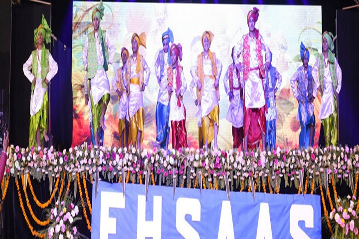 The Learning Field A Global School-Annual Day Celebration