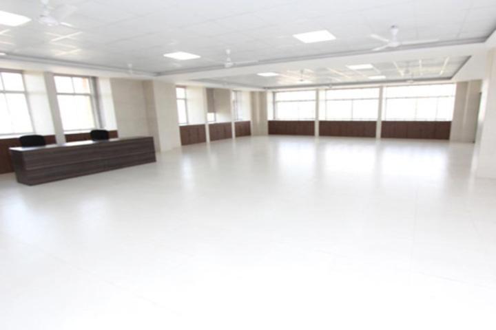 RBK International School-Auditorium
