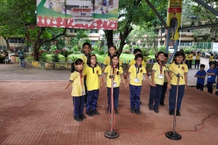 Kendriya Vidyalaya No 3-Singing