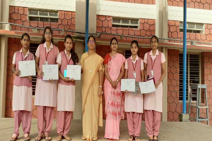 St Anns College for Women-Certification