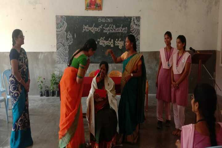 St Anns College for Women-Guest