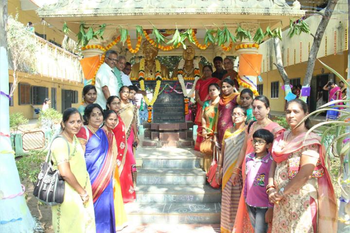 Smt. Kandukuri Rajyalakshmi College For Women- Function