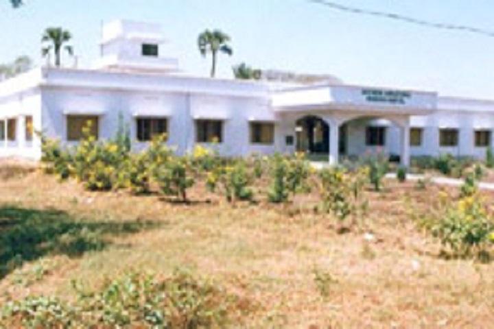 Akkineni Nageswara Rao College-Hostel