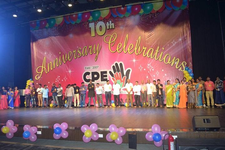 CPE Junior College-Annual Day Celebration