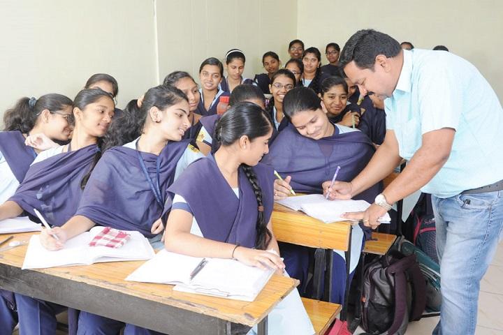 CPE Junior College-Class Room