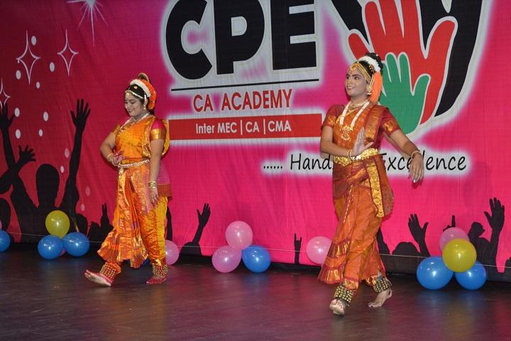 CPE Junior College-Classical Dance