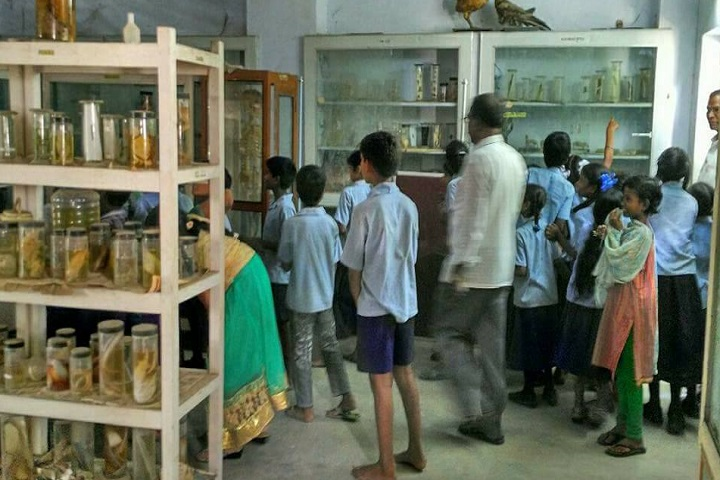 KVR College-Lab
