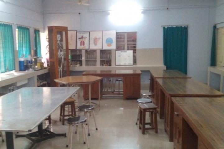 Kendriya Vidyalaya-Biology Lab1