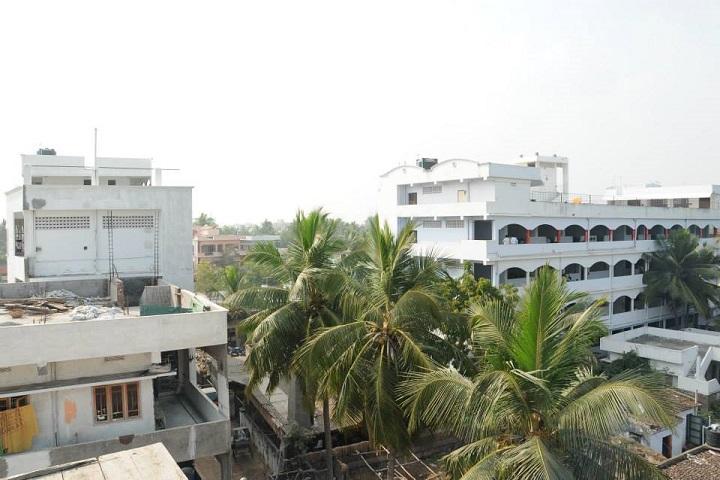 R K Junior College-Campus View