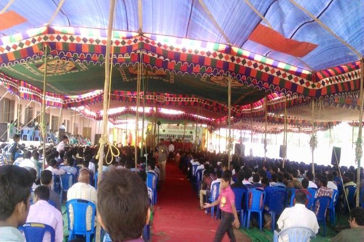 R K Junior College-Event