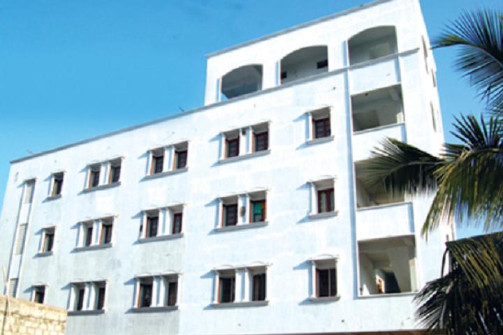 R K Junior College-Hostel