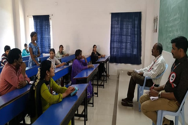 RAOs Junior College-Class Room