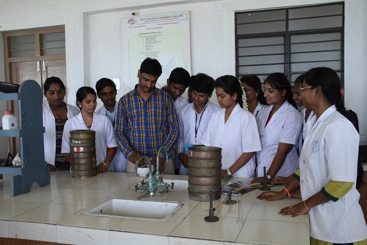 RAOs Junior College-Lab