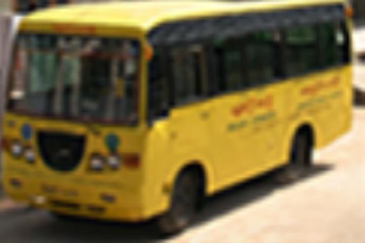 Sree Vidya Junior College-Bus