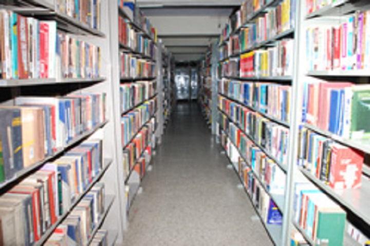 Sree Vidya Junior College-Library