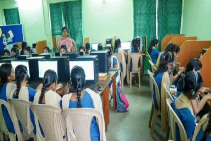 St Josephs College For Women-Language Lab