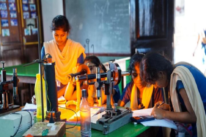 St Josephs College For Women-Physics Lab