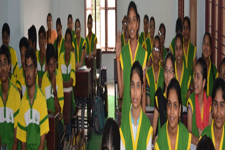 Star Junior College-Class Room