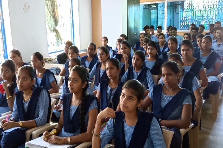 Surya Teja College-Training Classes