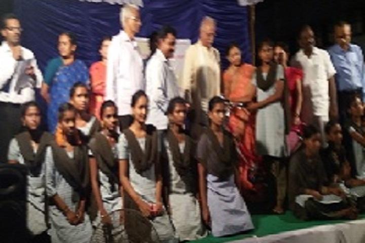 Maharaja Vijaya Rama Rajuii Memorial Junior College-Event