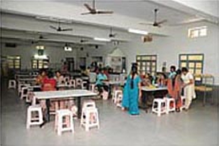 St Theresas College-Canteen