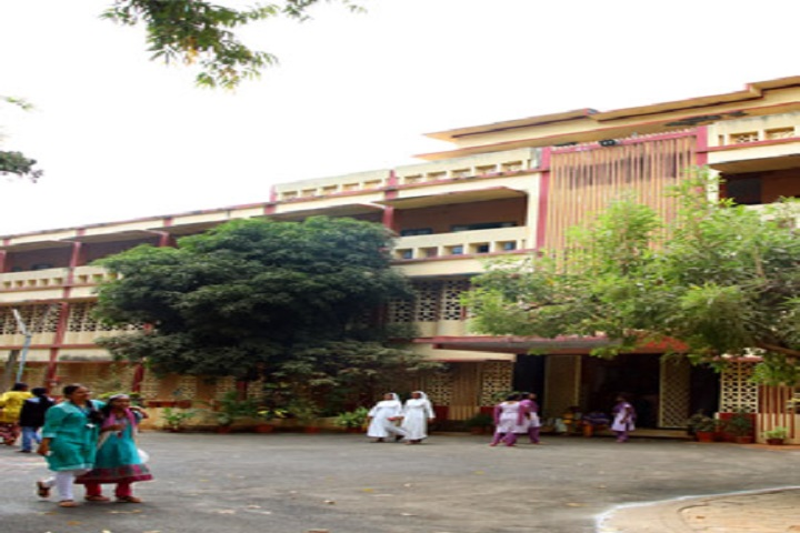 St Theresas College-Hostel