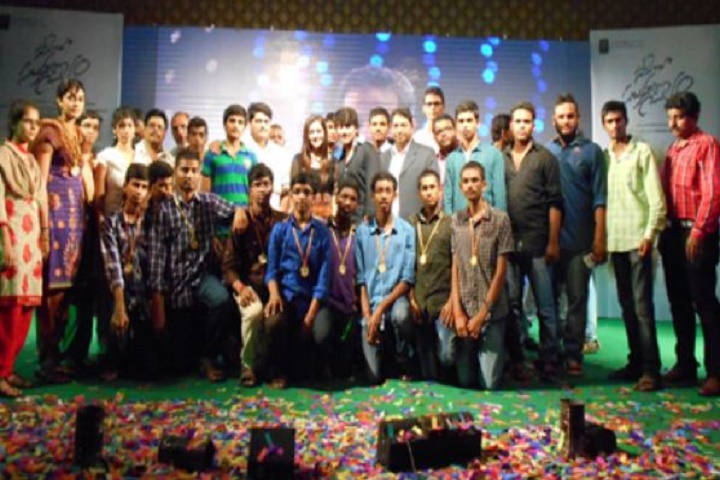 Master Minds Junior College - Annual Day