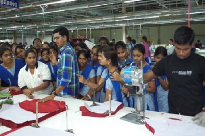 Master Minds Junior College - Educational Tour