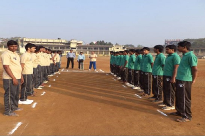 Master Minds Junior College - Sports