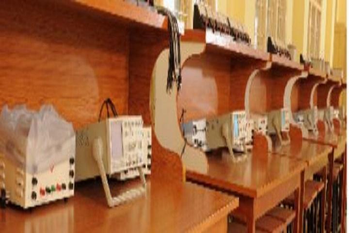 Aditya Juniour College - Lab
