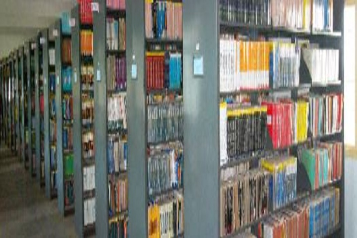 Aditya Juniour College - Library
