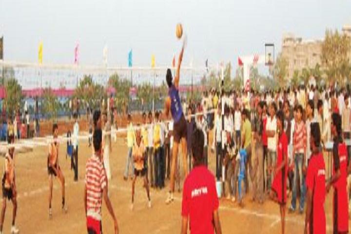 Aditya Juniour College - Sports