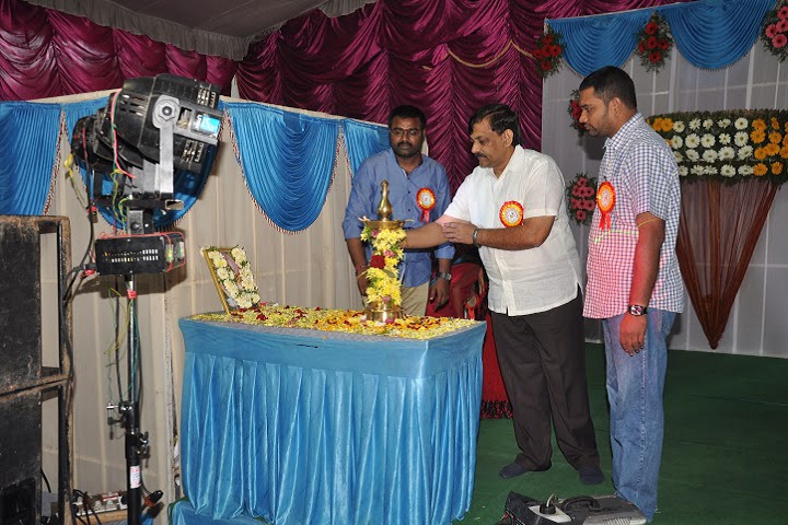 Sri Gayatri Junior college-Events