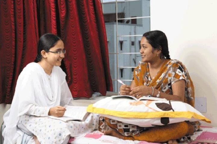 Sri Gayatri Junior college-Hostel