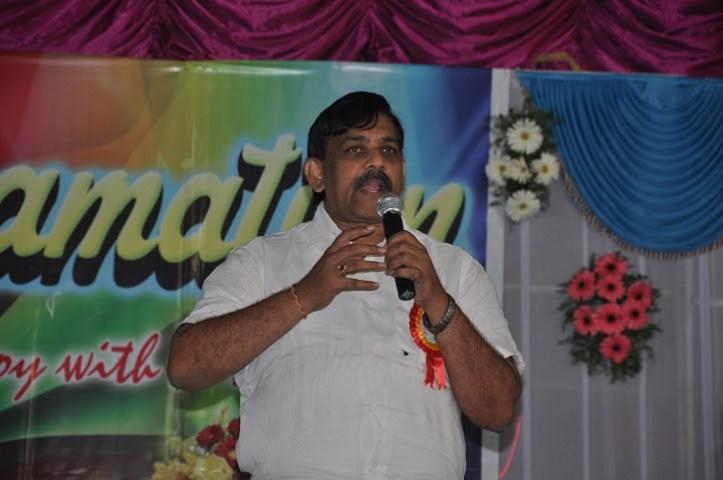 Sri Gayatri Junior college-Seminor