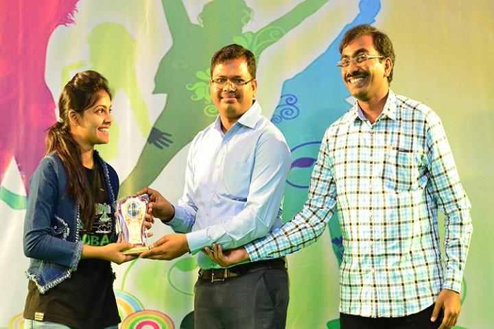 Kites Junior College-Award Ceremony