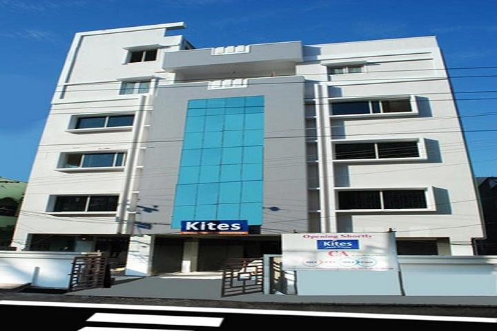 Kites Junior College-Campus View
