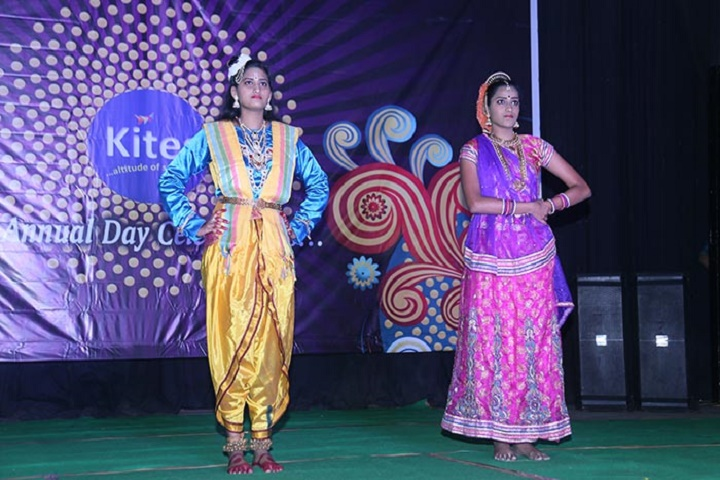 Kites Junior College-Dance