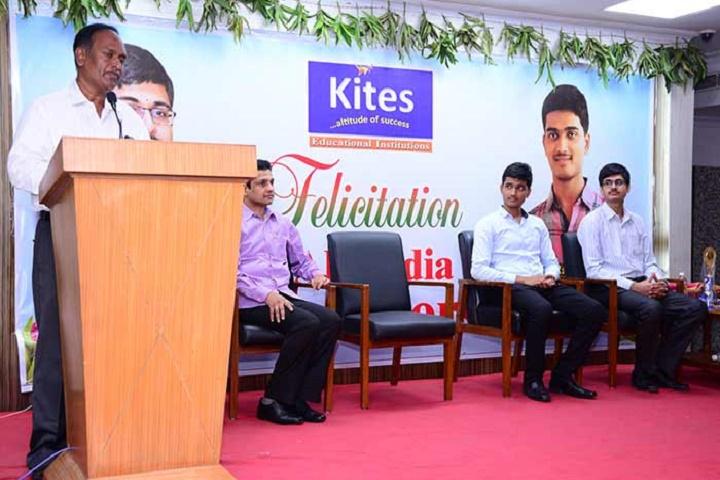 Kites Junior College-Seminar