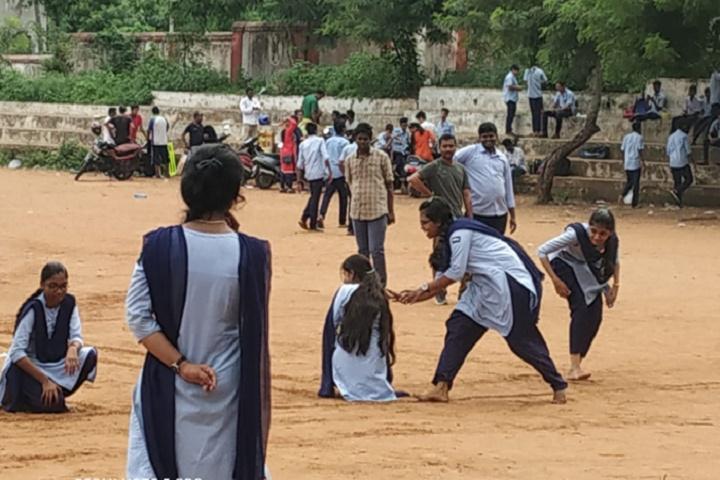 Kites Junior College-Sports