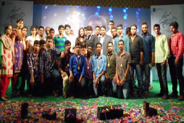 Master Minds Junior College-Events