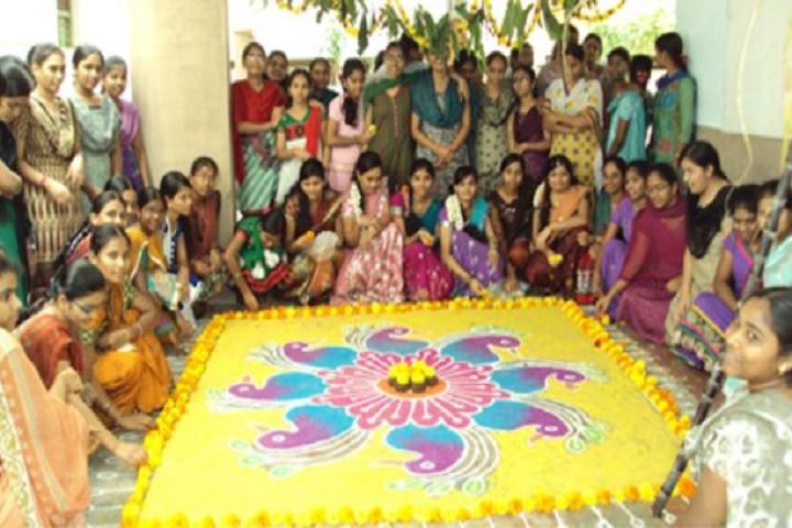 Master Minds Junior College-Festivals