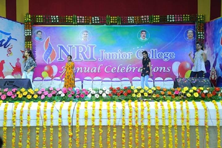 NRI Junior College-Annual Day
