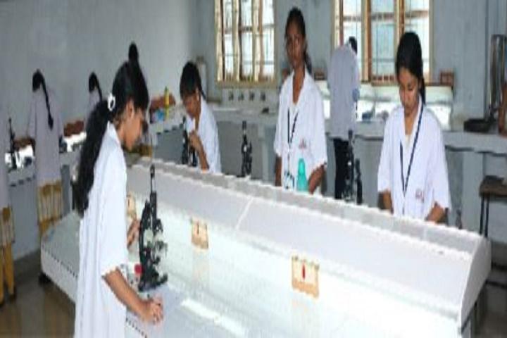 Aditya Juniour College-Chemistry Lab