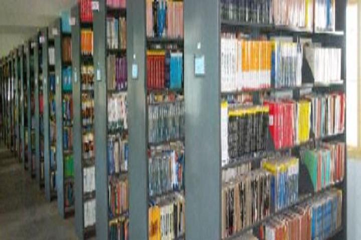 Aditya Juniour College-Library
