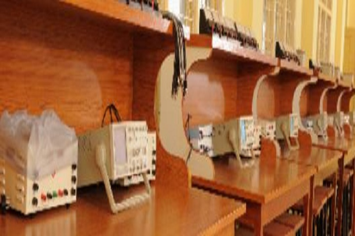 Aditya Juniour College-Physic Lab