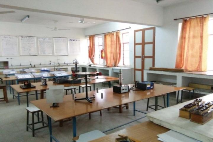 Kendriya Vidyalaya Ambikapur-Physic Lab1