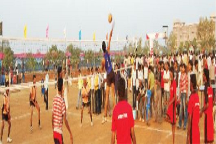 Aditya Junior College-Sports